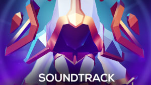 MONOLISK Soundtrack